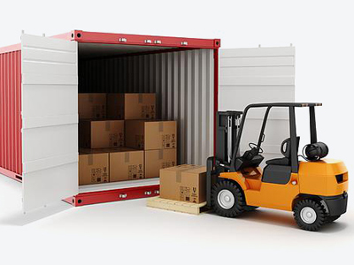 Logistic Solution | Airex India